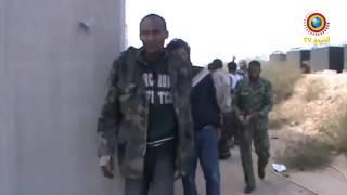 جردان ليبيا يقتلون موريتانيين بلا رحمة