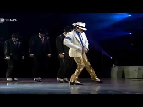 Bruno Mars vs Michael Jackson Dance off!