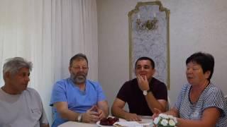 Результаты лечения желчнокаменной болезни без операции в клинике академиков Картавенко