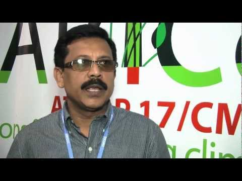 CDKN in conversation with... Munjurul Hannan Khan, Government of Bangladesh