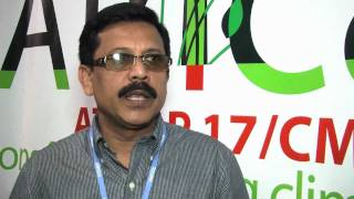 CDKN in conversation with... Munjurul Hannan Khan, Government of Bangladesh