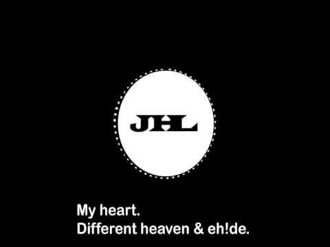 My heart - Different heaven & eh!de-[JAHUEL Music]