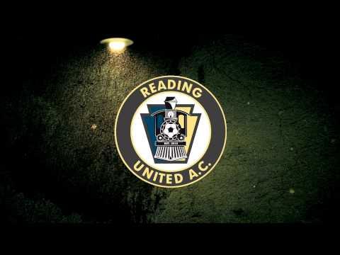 Reading United Closing Animation