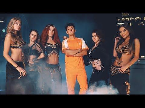 Danny Ferreri - Tureckie Tango (Official Video)