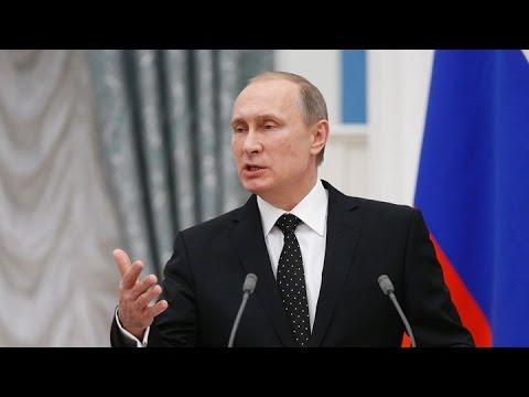 Kostin: Putin Never Involved in Panama Shell Companies