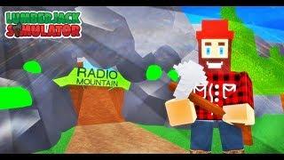 ROBLOX  - Como conseguir Slime no Lumber Simulator ⁉️