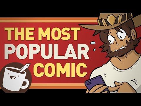 The World's Most Popular Comic