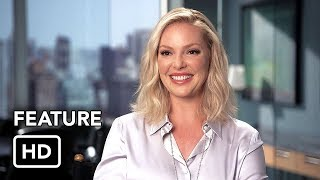 "Suits Season 8 ""Suits Trivia with Katherine Heigl"" Featurette (HD)"