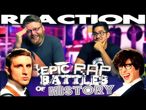 James Bond vs Austin Powers Epic Rap Battles of History REACTION!!