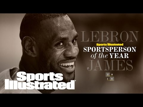 Why LeBron James Is SI