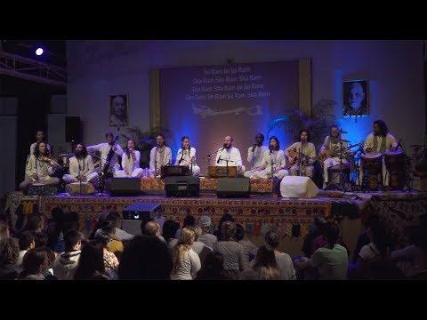 Jai Sahaja! Bhajans - 23 February 2019 - Rishikesh, India Mp3