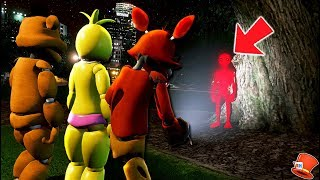 Want more GTA 5 FNAF Mods For Kids RedHatter? ▻WATCH 900+ More FNAF...