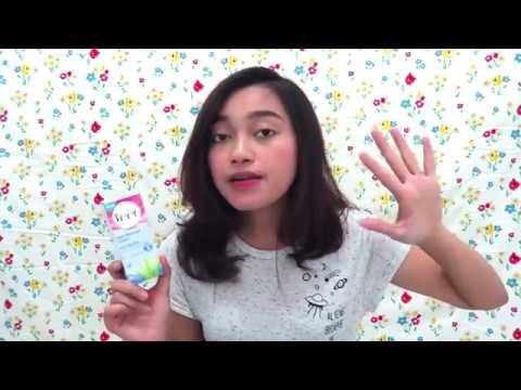 Tips Mendapatkan Kulit Ketiak Mulus Ala Indira Khalista Veet Indonesia