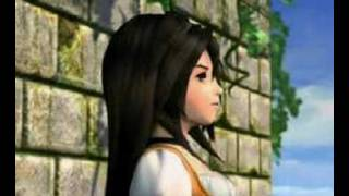 FF9 CG with song Melody of life (Original version)