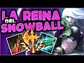 🔥 ¡APRENDE A SNOWBALLEAR y TILTEAR A LOS RIVALES! KATARINA MID GAMEPLAY/GUIA S9 | Tito Fiesta 🔥