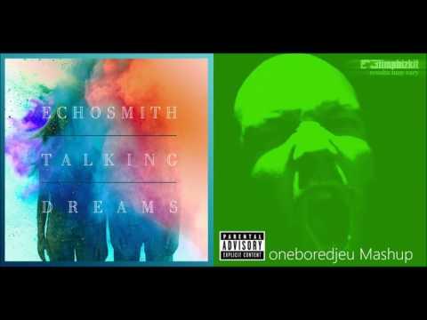 Cool Blue Eyes - Echosmith vs. Limp Bizkit...