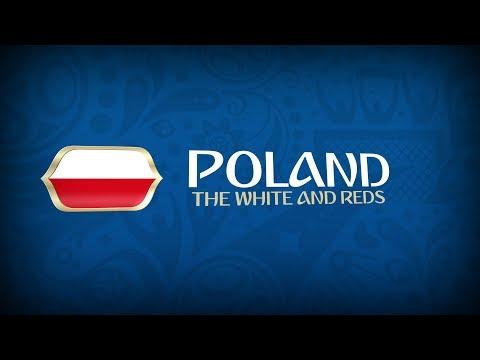 POLAND Team Profile – 2018 FIFA World Cup Russia™