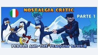 Nostalgia Critic - Hubie All