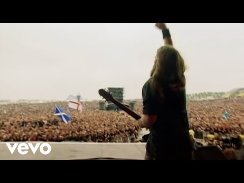 Lamb of God - Walk with Me In Hell (Official Video)