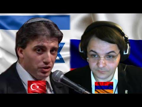 Дебаты Александра Каргина и Владислава Жмилевского: