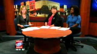WEAU - Interview on Transportation Options Day (Part 2)