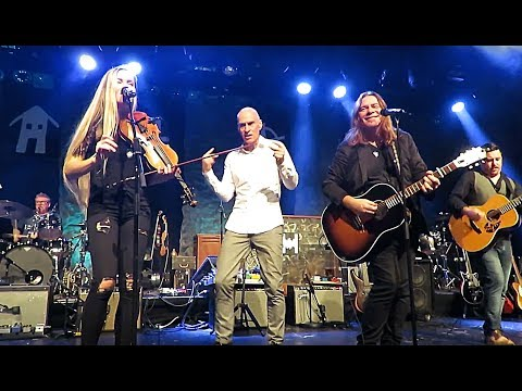 Old Black RumOrdinary Day, Alan Doyle & Spirit Of The West, Kendel CarsonJohn Mann,  Vancouver
