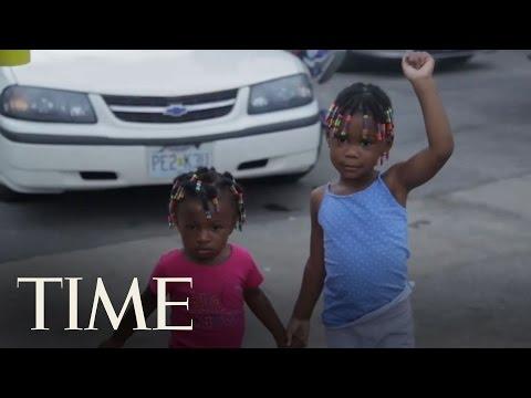 No Justice, No Peace: The Sounds Of Ferguson   TIME