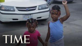 No Justice, No Peace: The Sounds Of Ferguson | TIME