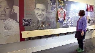 CityStream: Honoring Wing Luke Museum