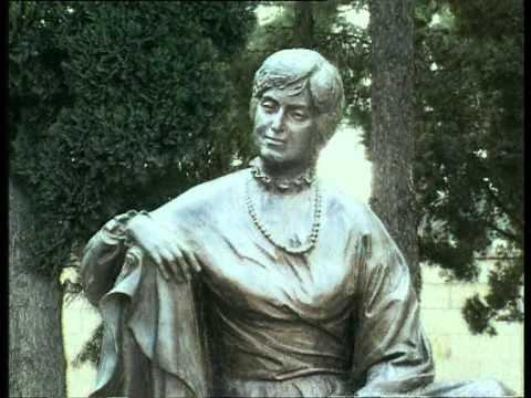 ELEGIYA. Leyla Aliyeva. Heydar Aliyev Foundation