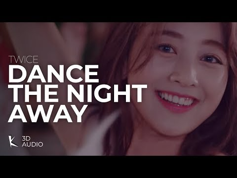 Download Twice Dance The Night Away Mp4 Download - WBlog