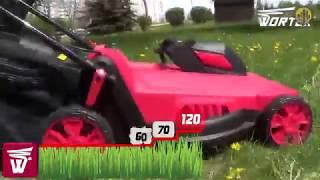 WORTEX LM 4220 Электрическая газонокосилка