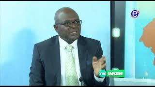 THE INSIDE (Guest: DR NICK NGWANYAM) SUNDAY NOVEMBER 24th 2019 - EQUINOXE TV
