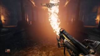 Painkiller : Hell and Damnation - ALL weapon showcase Pc