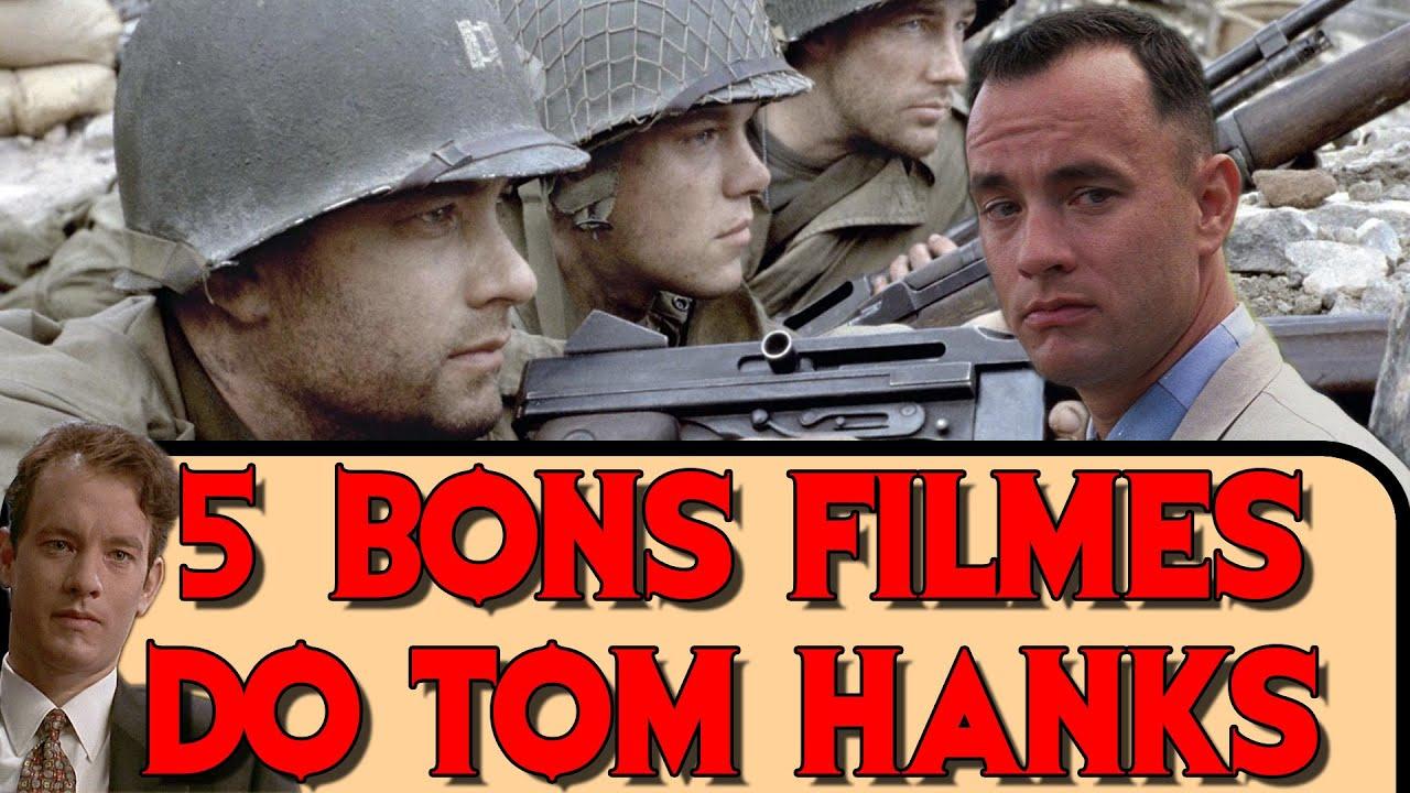 filme tom hanks