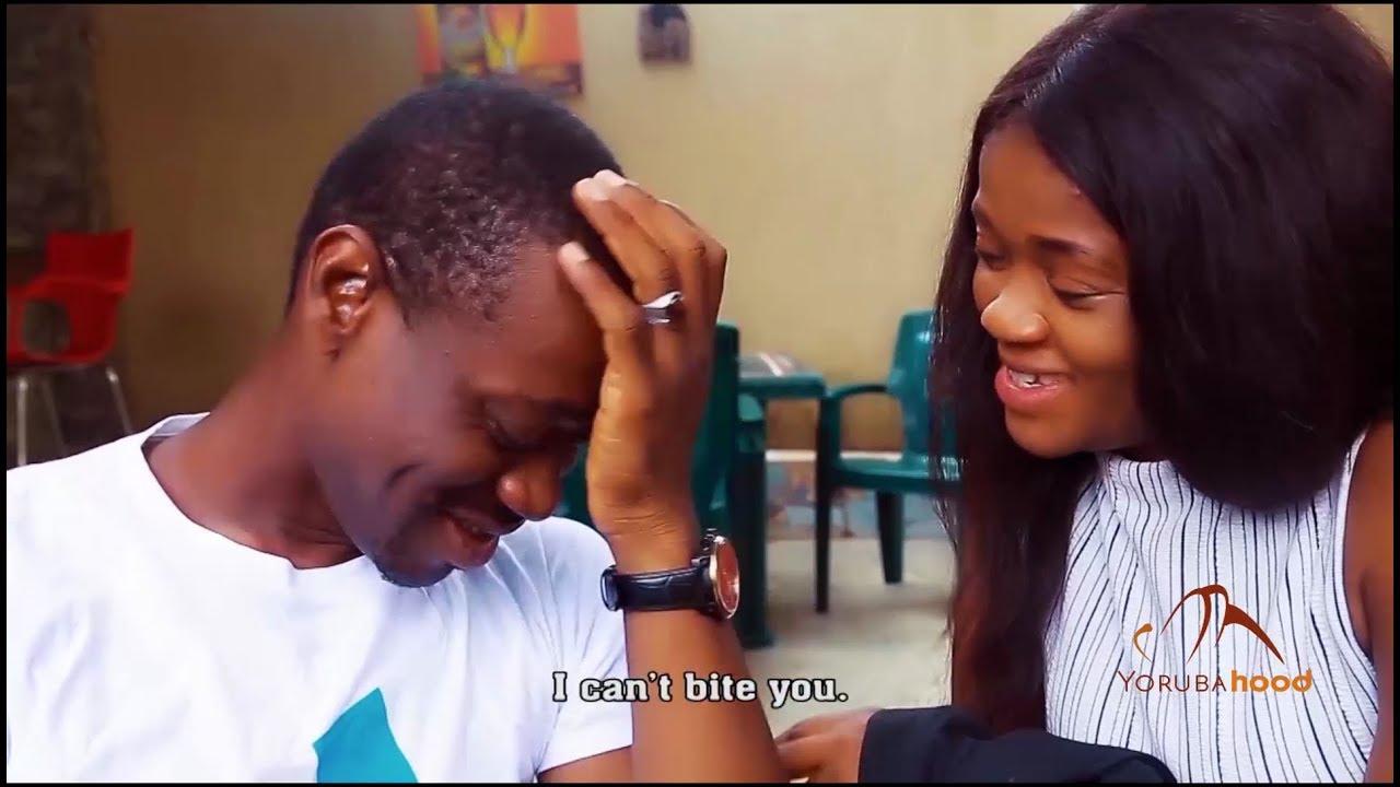 Download Dolabomi - Latest Yoruba Movie 2018 Romance Starring Lateef Adedimeji
