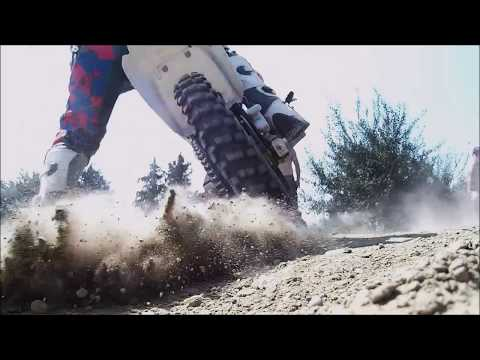 HVR 50 4 Kids Electric Motocross - High Voltage Racing GmbH