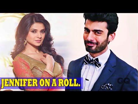 Jennifer Winget to Romance Fawad Khan in Zoya Akhtar's Next Movie? | Latest Bollywood News