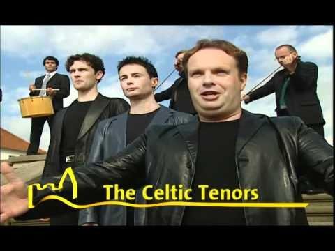 Celtic Tenors - Ireland's Call 2002
