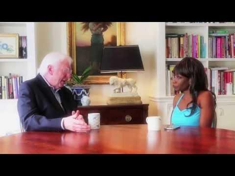 Part One: Governor Mark White-The Nicole Barrett Show