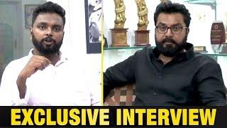 Sarath kumar alliance with vijaykanth & seeman | Exclusive Interview with Saratha Kumar | IBC Tamil