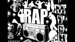 mich - rap 2015 . sii ahuevoo...