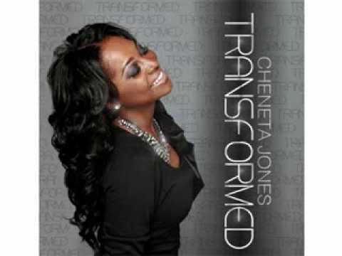 Cheneta Jones- We Worship You.wmv