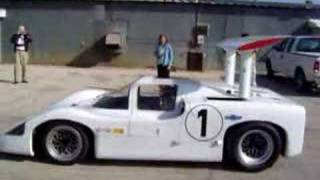 Jim Hall Chaparral 2F