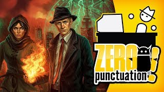 Unavowed (Zero Punctuation) (Video Game Video Review)