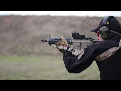 Norinco SBR AR-15 10.5 inch Build (TVPP Snap Shots)
