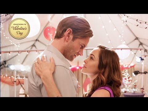 P  Valentine Ever After starring Autumn Reeser, Eric Johnson and Vanessa Matsui