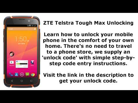 telstra tough max 2 manual