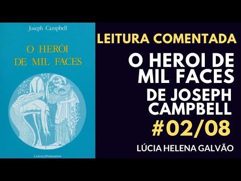HERÓI DE MIL FACES - Parte 1, Cap. 1 - O Chamado - MELHOR ESTUDO DE MITOLOGIA!