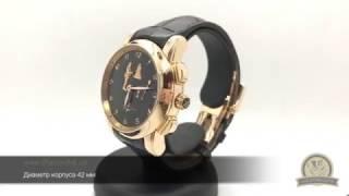 Швейцарские часы Ulysse Nardin Hourstricker.(Обзор. Краткая характеристика часов Ulysse Nardin Hourstricker. Часовщик - ремонт швейцарских часов www.chasovshik.ua www.facebook.com/c..., 2016-12-06T10:38:24.000Z)